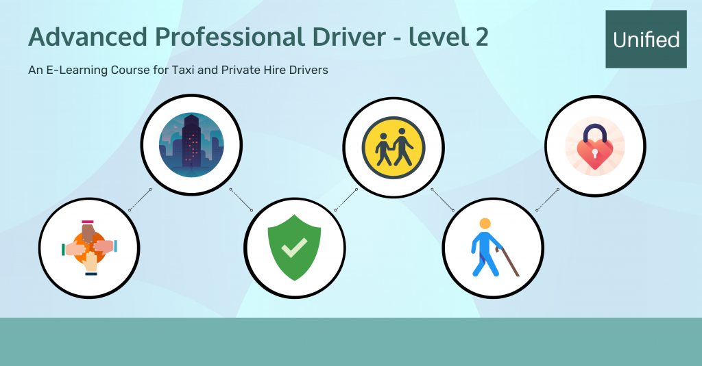 Title image for course Advanced Professional Driver